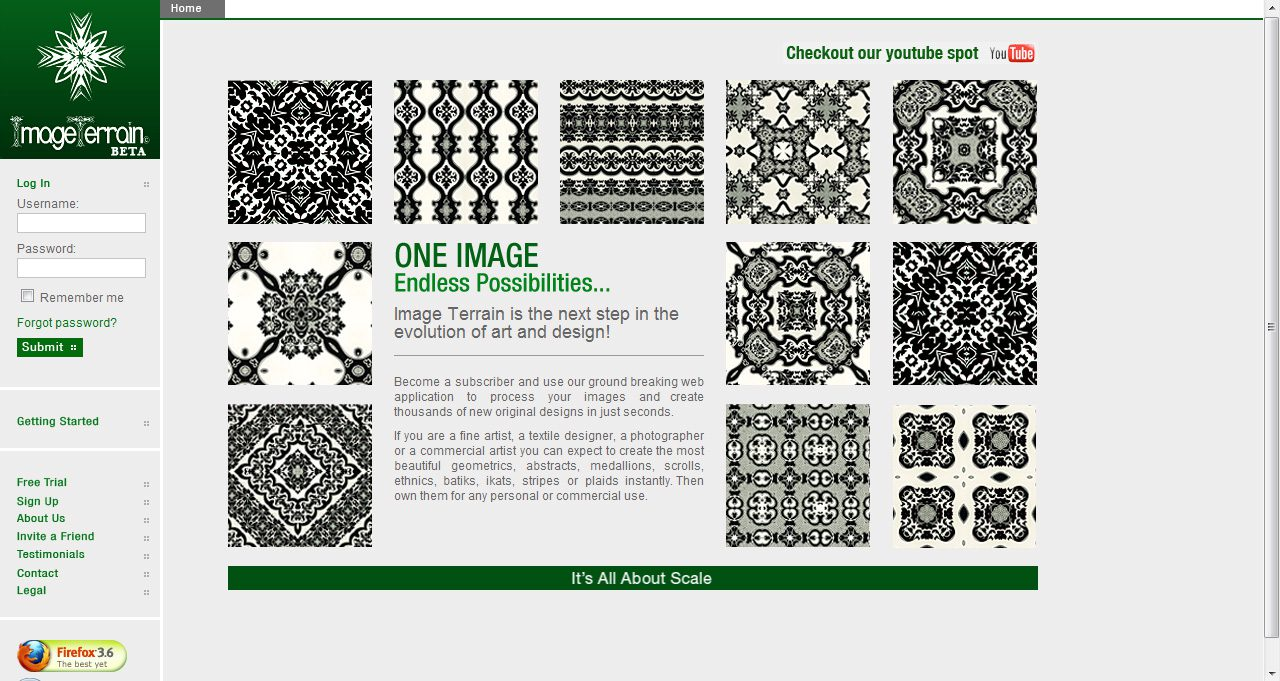 Textile Design Computer Software