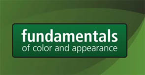 fundamentals of color and appearance