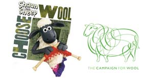 wool week - choose wool