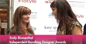 independent handbag designer awards