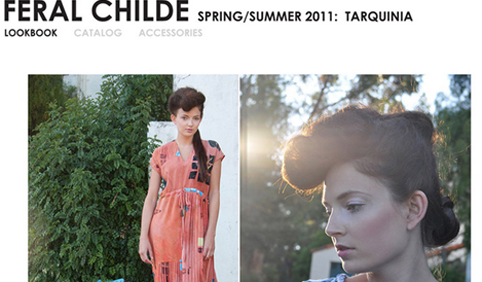 Feral Childe featured
