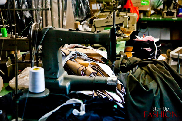 Apparel Production Inc. - NYC
