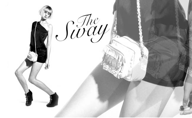 The Sway - StartUp FASHION