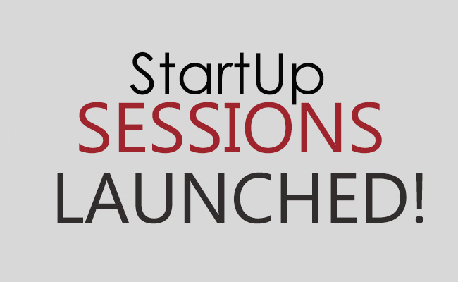 StartUp SESSION Launch