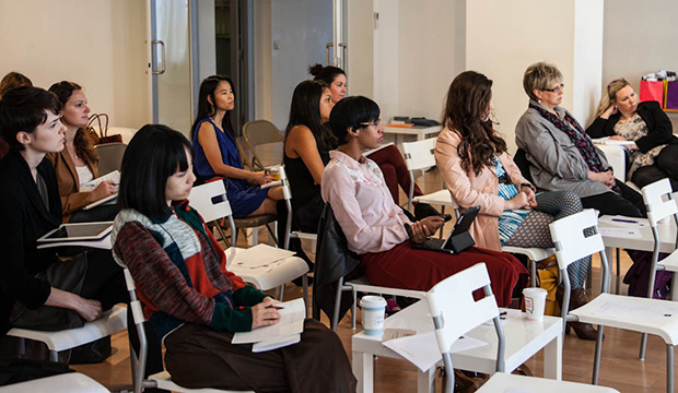 Fashion Marketing Workshop