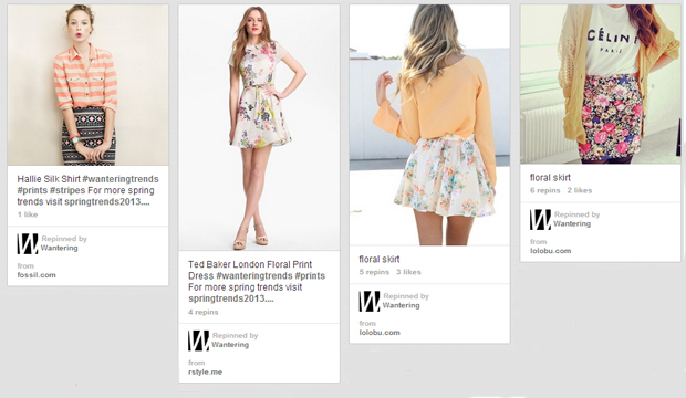 How To Grow Your Fashion Brand S Pinterest Channel