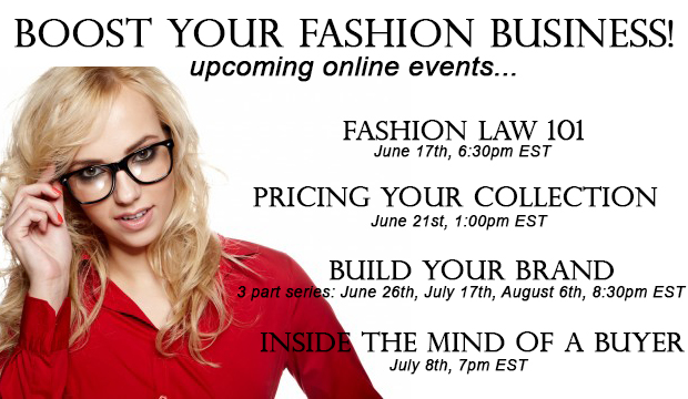 boost your fashion business