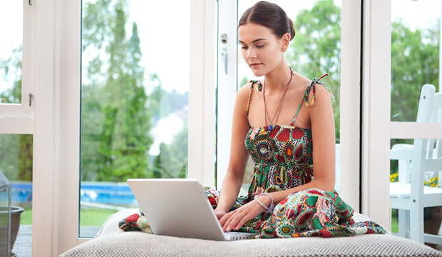 Running your Fashion business from home