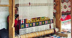 weaving loom fashion archive